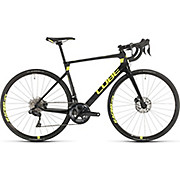 Cube Agree C62 SL Road Bike 2020