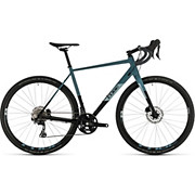 Cube Nuroad Race Road Bike 2020