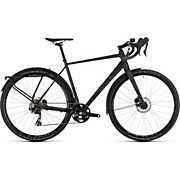 Cube Nuroad Race FE Road Bike 2020