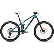 picture of Cube Stereo 140 HPC Race 27.5 Suspension Bike 2020