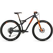 picture of Cube AMS 100 C:68 TM 29 Suspension Bike 2020