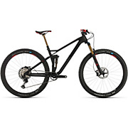 picture of Cube Stereo 120 HPC SLT 29 Suspension Bike 2020
