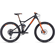 picture of Cube Stereo 140 HPC TM 27.5 Suspension Bike 2020