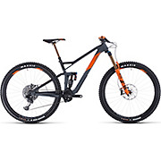 picture of Cube Stereo 150 C:68 TM 29 Suspension Bike 2020