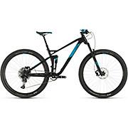 picture of Cube Stereo 120 Pro 29 Suspension Bike 2020