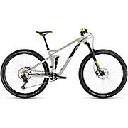 Cube Stereo 120 Race 29 Suspension Bike 2020