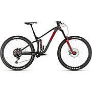 picture of Cube Stereo 170 TM 29 Suspension Bike 2020