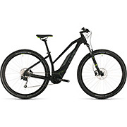 Cube Acid Hybrid One 400 29 Trapeze Bike 2020