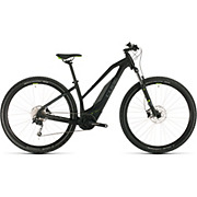 Cube Acid Hybrid One 500 29 Trapeze Bike 2020