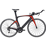 Fuji Norcom Straight 2.3 TT Bike 2020
