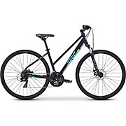 Fuji Traverse 1.7 ST City Bike 2020