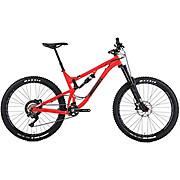 DMR Sled Full Suspension Bike SLX 1x11