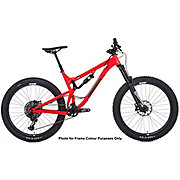 DMR Sled Full Suspension Bike GX Eagle