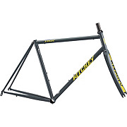 Ritchey Logic Steel Road Frame 2020