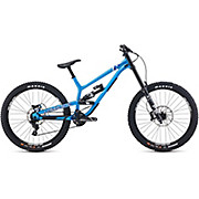 Commencal Furious Essential Fox Suspension Bike 2020