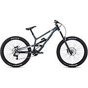 Commencal Furious Ride Full Suspension Bike 2020