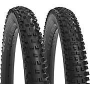 WTB Vigilante + Trail Boss Tyres 29x2.5