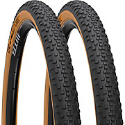 WTB Resolute Light Fast Tyres - 650b - Pair
