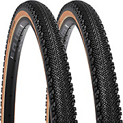 WTB Venture TCS Road Tyre - Tan - Pair