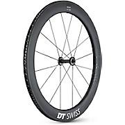 DT Swiss Arc 1100 Dicut Front Road Wheel 62mm