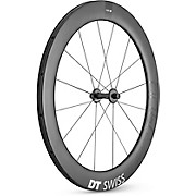 DT Swiss TRC 1400 Dicut 65mm Track Front Wheel 2020