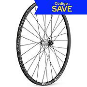 DT Swiss X 1700 SP 25mm Front Wheel