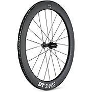 DT Swiss Arc 1100 Dicut Rear Road Wheel 62mm