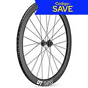 DT Swiss Arc 1100 Dicut DB 48mm Front Wheel 2020