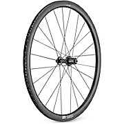 DT Swiss PRC 1100 Dicut Rear Road Wheel 35mm