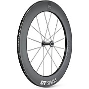 DT Swiss Arc 1100 Dicut 80mm Front Wheel 2020
