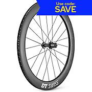 DT Swiss Arc 1400 Dicut Rear Road Wheel 62mm