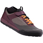Shimano Womens AM7 AM702W MTB SPD Shoes 2020