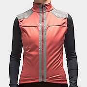 Isadore Womens Membrane Softshell Vest 2019