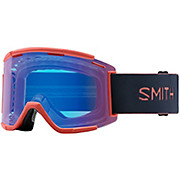 Smith Squad MTB XL Goggles Contrast Rose Lens
