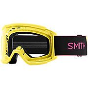 Smith Squad MTB XL Goggles Clear Lens