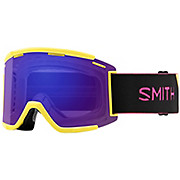 Smith Squad MTB XL Goggles Everday Violet Lens