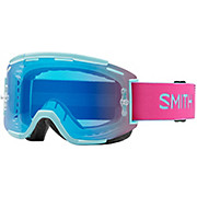 Smith Squad MTB Goggles Contrast Rose Lens