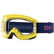 Smith Squad MTB Goggles Clear Lens