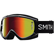 Smith Fuel V.1 Max M Goggles Red Mirror Lens
