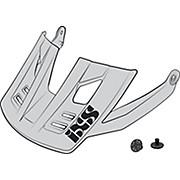 IXS Trigger FF Helmet Visor + Pins 2020