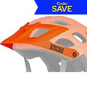 IXS Trail EVO Helmet Visor + Pins 2020