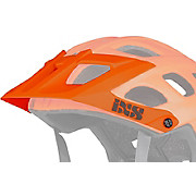IXS Trail EVO Helmet Visor + Pins