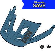 IXS Trigger AM Helmet Visor + Pins 2020