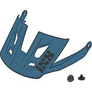 IXS Trigger AM Helmet Visor + Pins