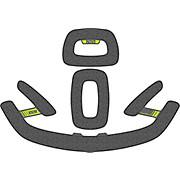 IXS Trigger FF Helmets Pad Kit 2020