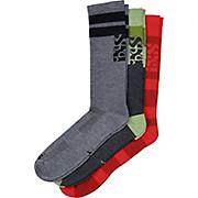 IXS Triplet Socks 3 Pack 2020