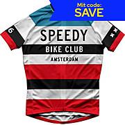 Twin Six The SBC Amsterdam Short Sleeve Jersey AW19