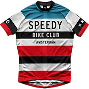 Twin Six The SBC Amsterdam Short Sleeve Jersey AW19