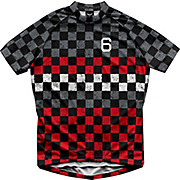 Twin Six The Cat 6 Short Sleeve Jersey AW19