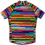 Twin Six The Blur Short Sleeve Jersey AW19